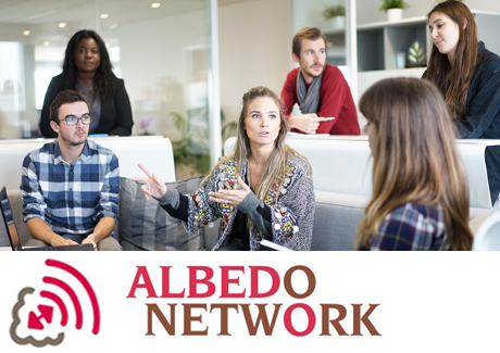 Kick off Albedo Network