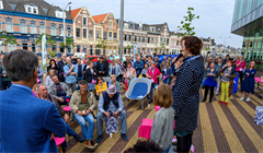 Ons Delft, save the date!