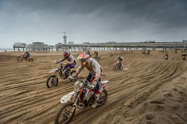 Reisadvies bezoekers Red Bull Knock Out